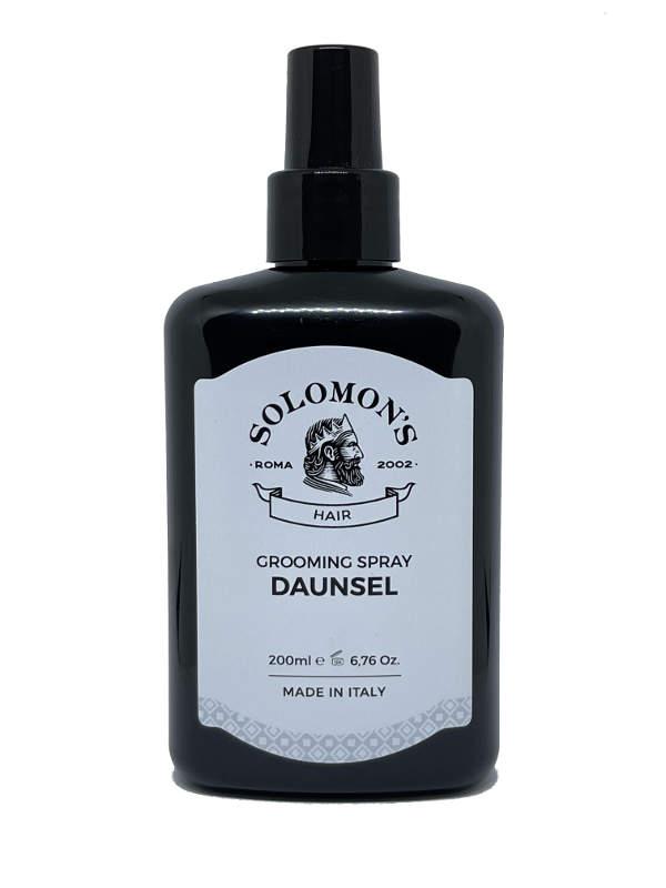 Tuotekuva: Solomon's Hair Volumizing Grooming Spray DAUNSEL (200ml)