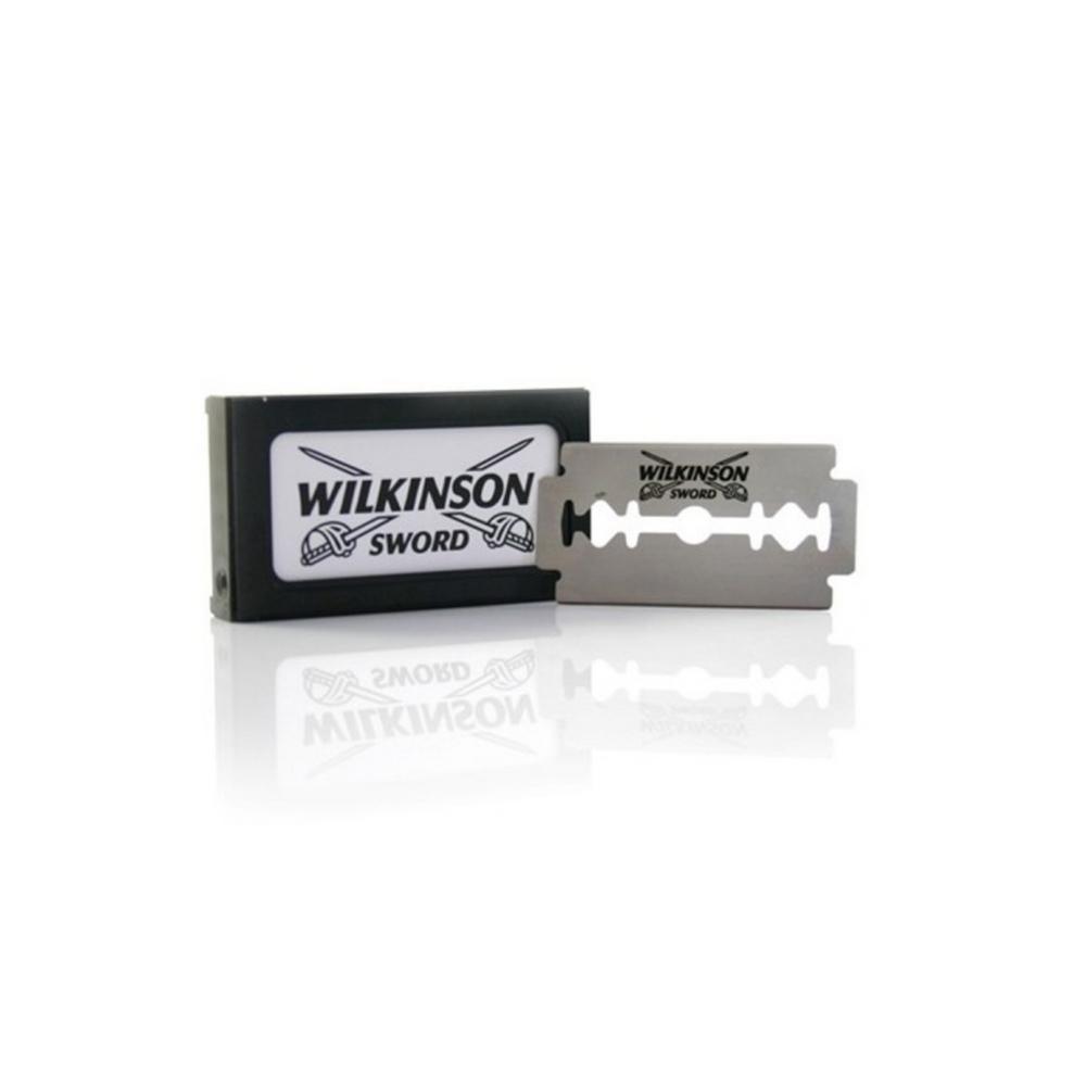 Tuotekuva: Wilkinson Sword partaterät (5 kpl)