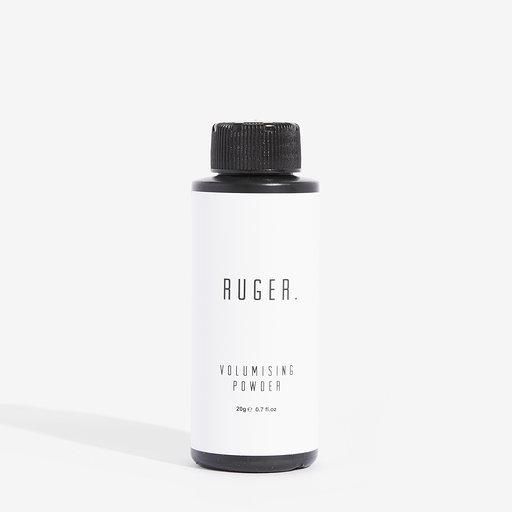 Tuotekuva: RUGER . Volumising Powder -hiuspuuteri (20g)