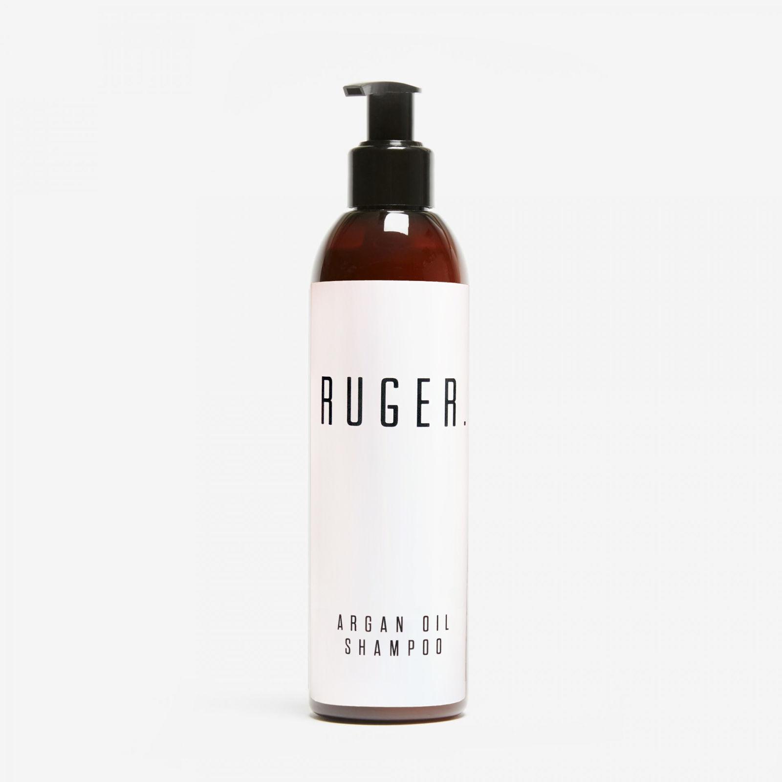 Tuotekuva: RUGER . Argan Oil Shampoo (250ml)