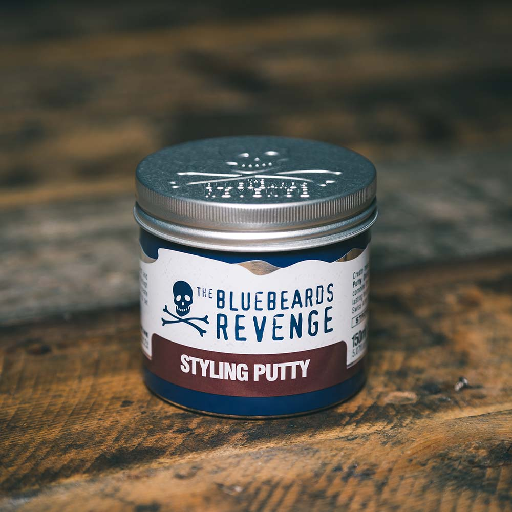 Tuotekuva: Muotoiluvaha – STYLING PUTTY The Bluebeards Revenge (150ml)