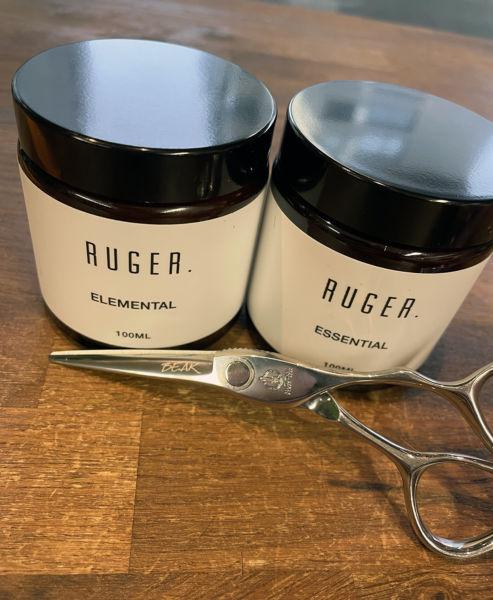 RUGER tuotteet GROOM Verkkokaupasta